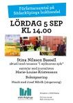 affisch_5sep-boksamtal på söderköpings bok 5 sept