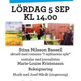 Söderköpings bokhandel