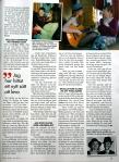 Tidningen Året Runt för sex årsedan