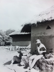 bild-ola å carina i zimbabwe