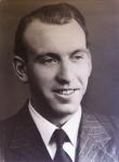 Här är en bild på minfar