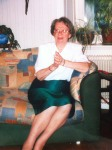 morsan, 95 år