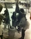Majskrossning av min familj i Zimbabwe