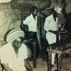 Zimbabwe- Marimba