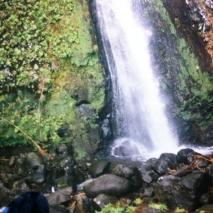 Vatten, vatten, på Madeira