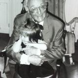 Farfar och barnbarn