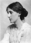 Jag ger er en novell om Virginia Woolf