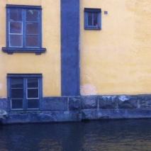 Hus och vatten