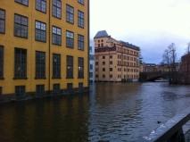 Arbetets museum, Norrköping