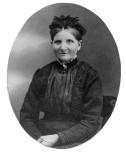 Mormors mor- Anna Karin Svensdotter