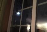 måne i fönster besk