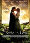 goethe in love