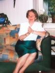Till farmor som skulle ha fyllt 98 år idag. Hon blev 95år.