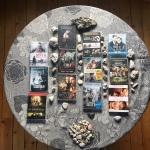 Förintelsens minnesdag- Filmer