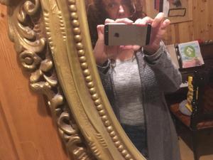 jag & spegel