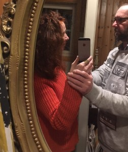 spegel & vi-besk