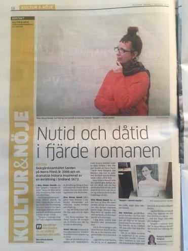 spegeln folkbladet