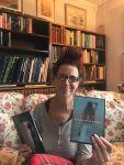 I Boktugg: Om ljud som ger böcker nyttliv
