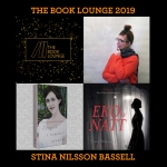 The Book Lounge den 25 maj i Norrköping