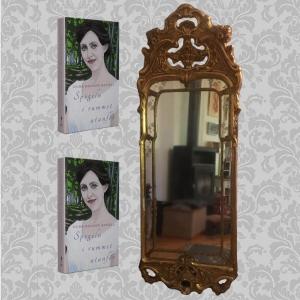 spegeln+frilagdspegel_tapet