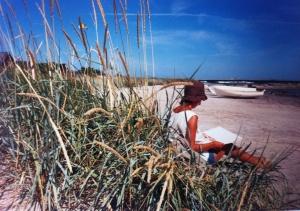 Fårö konstkurs 1994